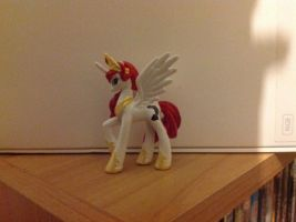 Lauren Faust MLP Figure by pharaohyamifan