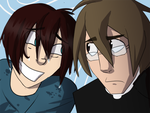 Double V's by Kastia