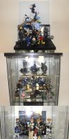 My Kingdom Hearts Collection by koala3lw