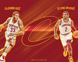 Cavs by dmhtfld