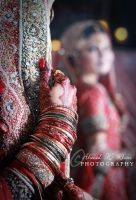 The bride - II by ahmedwkhan