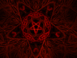 Into The Pentagram by xaotherion