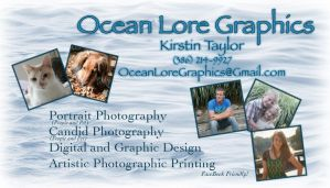 OLG Business Card by OceanLore