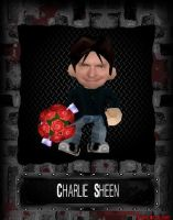 Getamped2 Skins: Charlie Sheen by DarkMindAlchemist