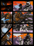 Hunters and Hunted, CH1 PG20 by Saronicle