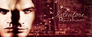 SALVATORE BROTHERS by huruekrn-ackles