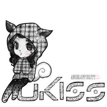 KISSME [U-KISS] by ANGELOFPURITY1992