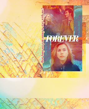 Forever by readywreadywit