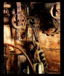 Persistence of Rust by Curmudgeon75