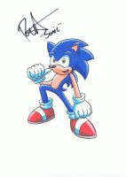 Roger Craig Smith's Autograph by ViralJP