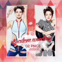 Pack Png 339 - Shailene Woodley by worldofpngs