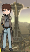 The New Ruler of New Vegas by DanteDT34