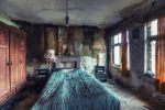 Maison Vanneste - The Bed Room by Bestarns