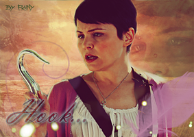 Mary Margaret and a Hook by Rainusia