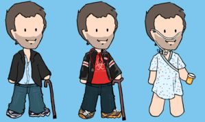 House MD by Lala-doom