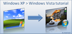 Windows XP to Vista tutorial by fediaFedia