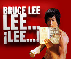 BRUCE LEE LEE 2009 by thecarlosmal
