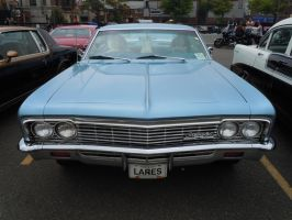 1966 Chevrolet Impala II by Brooklyn47