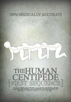 The Human Centipede by nuke-vizard