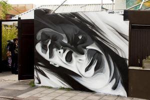 Untitled by urban-street-art