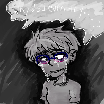 Vent art and UPDATES by PastaMaker