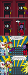 Dr. X 13 by FractiousLemon