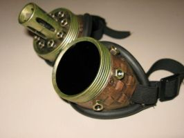 Steampunk Brille 1 by popp-art