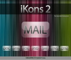 iKons 2 by InfinityK4fx