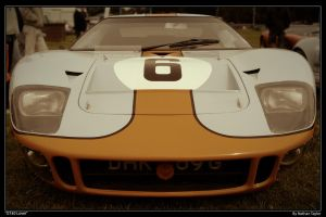GT40 Lover by masternoname