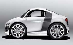 R8 by Dead-Ant
