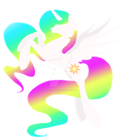 Celestia by VegemiteGuzzler