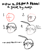 i made a tutorial guide thing by mayu-ta