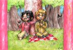 Hannibal Commission - Ice cream on the grass by FuriarossaAndMimma
