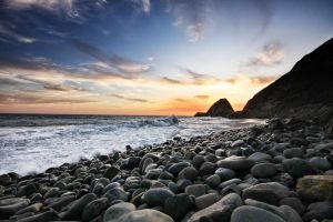 Point Mugu near Malibu, CA by CgProPhoto