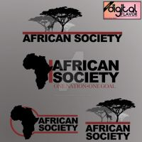 The African Society by digitalFLAVOR