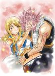 Natsu and Lucy - Vulnerable (NaLu Week Day 2) by MEMIsWonderwall