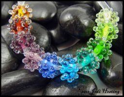 Chroma Crystals by andromeda