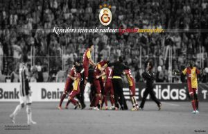 Galatasaray by suicidemassacre16