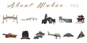 PNG#16 About Wuhan by miaoaoaoao