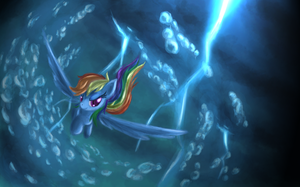 Heart of the Storm by Ardail