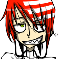 Death The Ayce Law Avatar by Krooked-Glasses