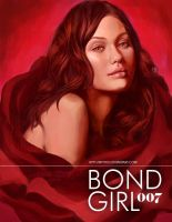 007 Bond Girl by kittyx3