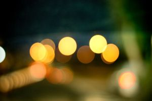 Bokeh too by pu3w1tch