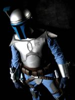 Jango Fett costume 2 of 2 by shadowcast89