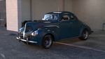 39 Ford by scifigiant