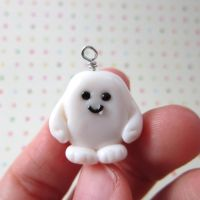 Adipose charm by TrenoNights