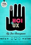 HCI+UX Book Cover by emanrabiah