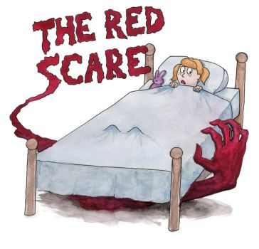 The Red Scare by valsgalore