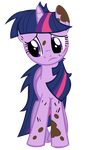Sad and Dirty Twilight by KestrelElk
