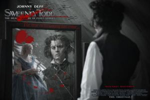 Sweeney Todd Poster 1 by Bittersweet-Melodies